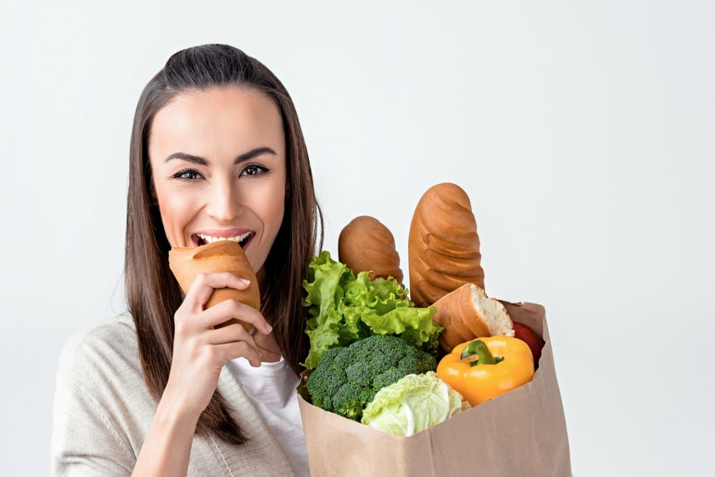 A Healthy Diet: 5 Shopping Strategies at the Health Food Store