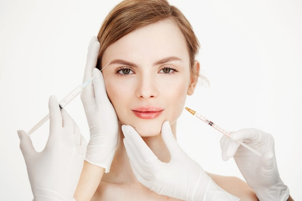 8 Reasons Why People Want To Get Plastic Surgery