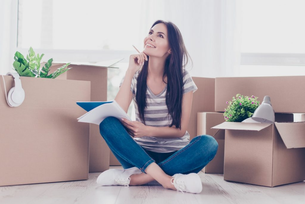 Trading Spaces: 4 Ways to Pack Up for Your Cross-Country Move