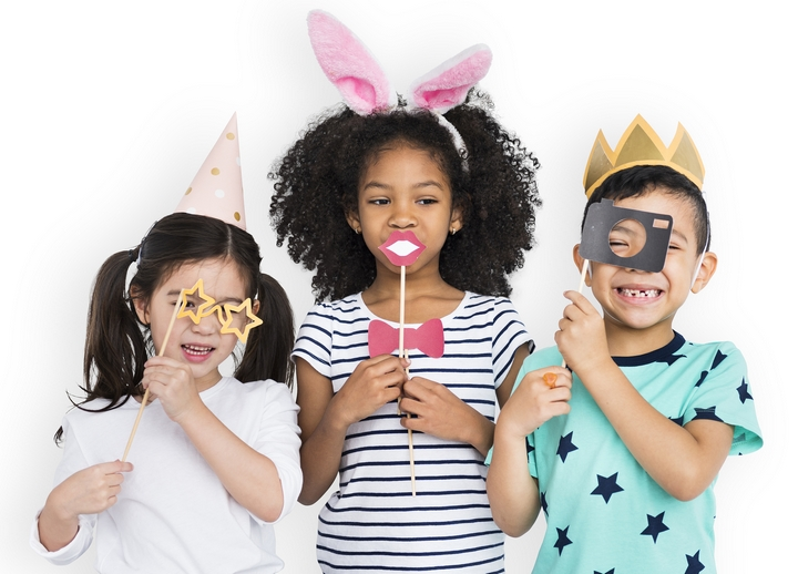 Say Cheese! 5 Ways to Enhance Your Party With a Photo Booth