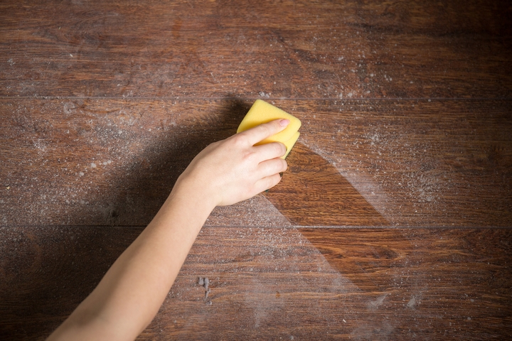 Wipe the Floor: 5 Basic Tips to Clean & Maintain Your Wood Floors