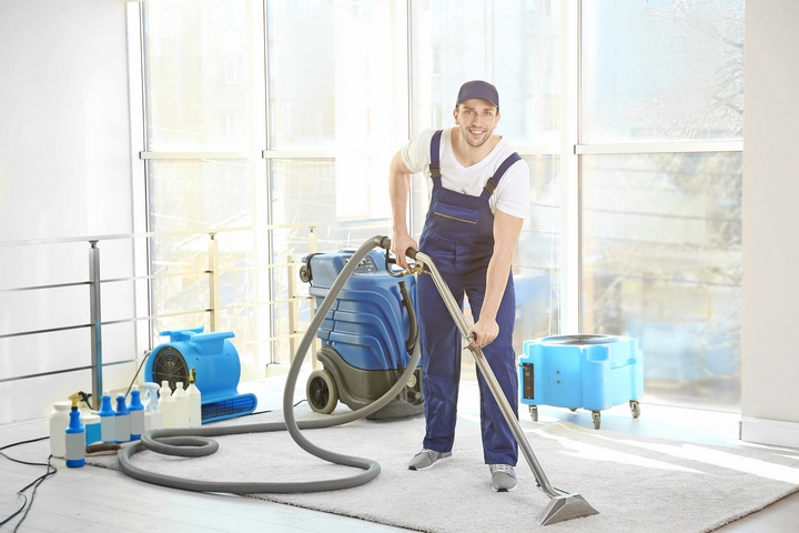 Cleaning Season: 4 Guidelines to Buying a New Vacuum Cleaner