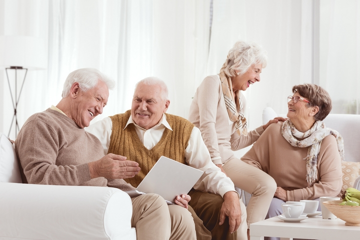 Time to Retire: 3 Most Common Types of Retirement Homes
