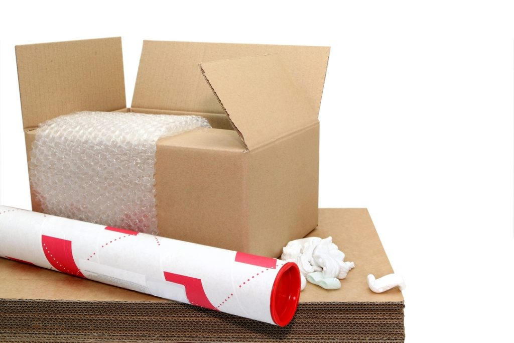 Momma Entrepreneur: 7 Packaging Supplies Your Home Business Needs