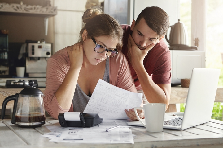 Financially Desperate: 5 Popular Types of Debt Relief Options