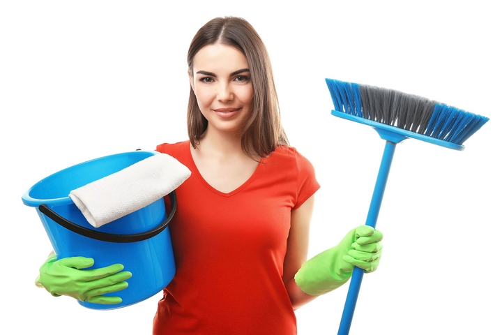 Achieving Cleanliness: 5 Tips to Work Happily With Your Office Cleaner