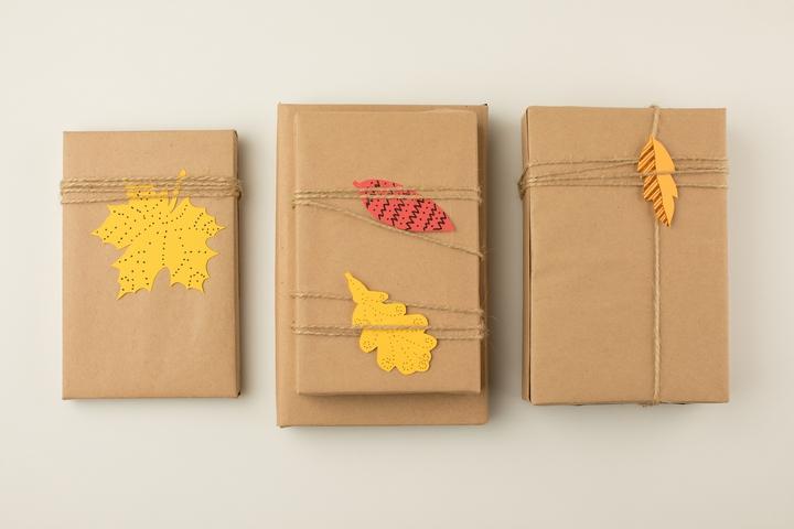 What A Nice Box: 6 Packaging Design Tips for Any Business