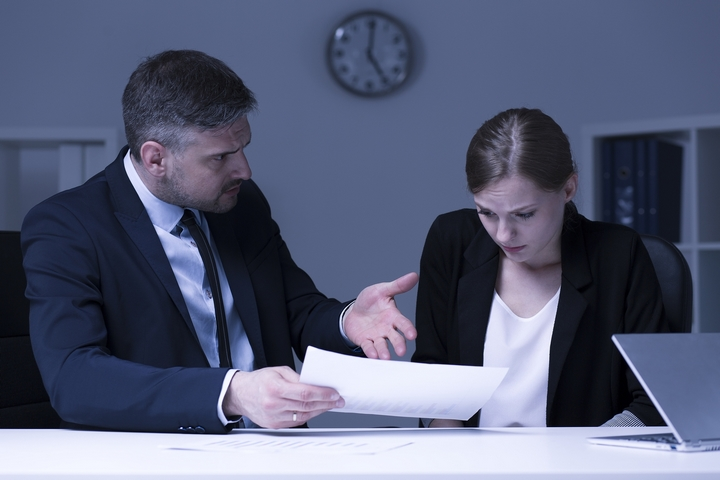 Don't Get Sued: 3 Tricky Legal Issues in the Workplace
