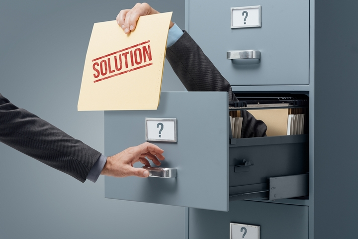Digitize Your Files: 5 Benefits of Switching to an Electronic Document System