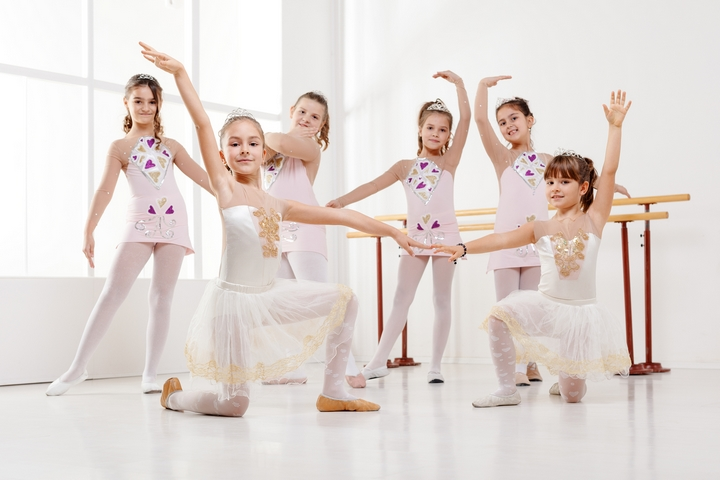 Performance Art: 5 Commonly Asked Questions About Ballet Classes