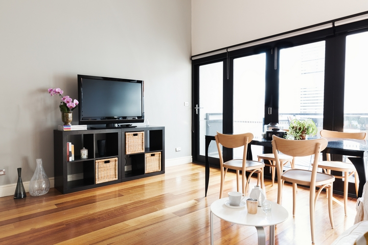 The Apartment Life: 7 Benefits to Condo Living
