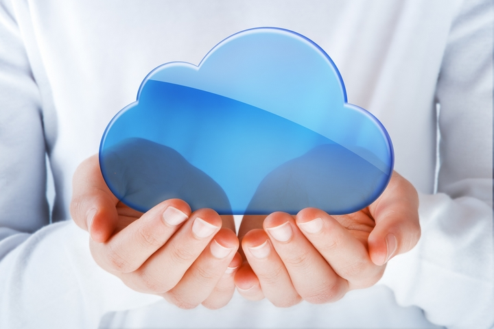 Into The Cloud: 6 Benefits of Cloud Computing for Businesses