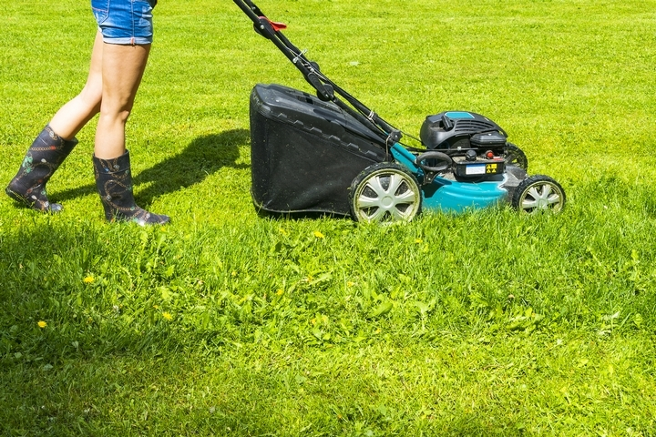 Why Does Your Lawn Look So Bad? 6 Mistakes You're Making