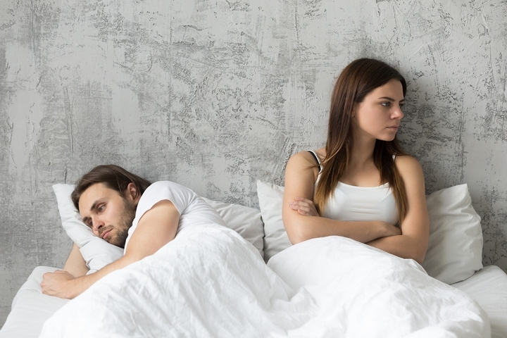 Love Affairs: 7 Types of Affairs from Cheating Husbands