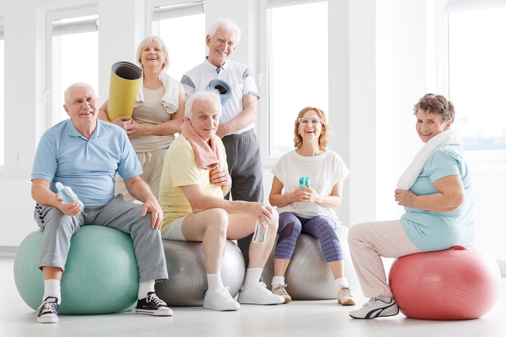 Senior Fitness: 7 Best Exercises for Senior Citizens to Perform