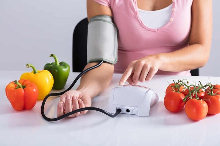 Healthy Foods: 9 Best Recipes for High Blood Pressure Diets