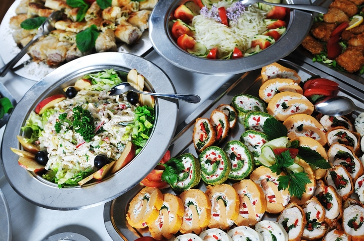 Party Foods: 6 Deliciously Elegant Dinner Party Menu Ideas