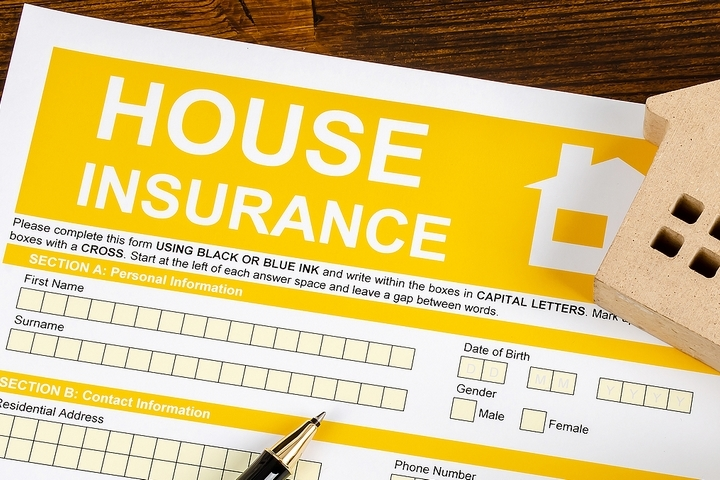 How to File a Home Insurance Claim for the First Time